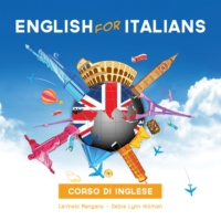 Logo of the podcast Corso di inglese, Grammatica inglese gratis