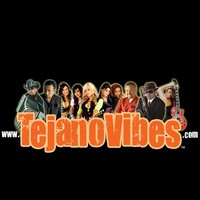 Logo de la radio Tejano Vibes