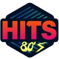 Logo de la radio 80s - HITS