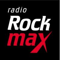 Logo de la radio Rock Max