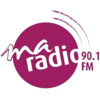 Logo de la radio Ma Radio 90.1 FM