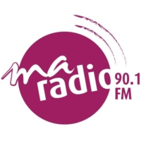 Logo of radio station Ma Radio 90.1 FM