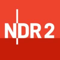 Logo of radio station NDR 2 - Niedersachsen