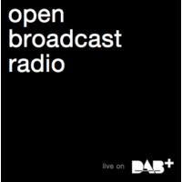 Logo de la radio Open Broadcast Radio