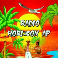 Logo of radio station Radio Horizon AP