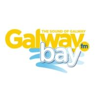 Logo of radio station Galway Bay FM
