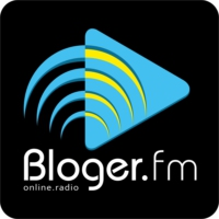 Logo de la radio Bloger.FM