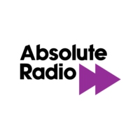 Logo de la radio Absolute Radio