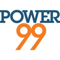 Logo de la radio CFMM-FM POWER99