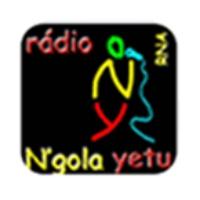Logo de la radio Rádio N'Gola Yetu