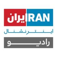 Logo of radio station Radio Iran International