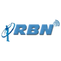 Logo of radio station RBN - Radio Boa Nova 1080 AM
