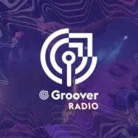 Logo de la radio Groover Radio