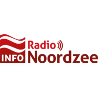 Logo of radio station Noordzee Info