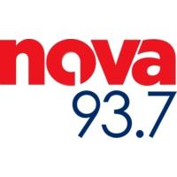 Logo de la radio Nova 937
