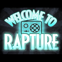 Logo of radio station Welcome to Rapture