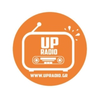 Logo of radio station UP Radio 88.6 Radio