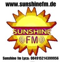 Logo de la radio SUNSHINE RADIO GH