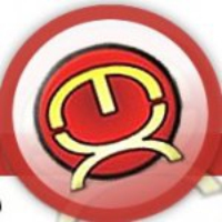 Logo of radio station Expressao FM 104.9 FM