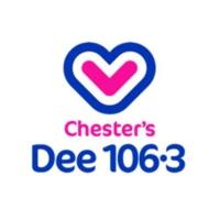 Logo de la radio Dee 106.3
