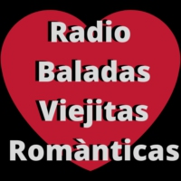 Logo de la radio Radio Baladas Viejitas Romànticas