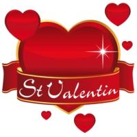 Logo de la radio radio st valentin