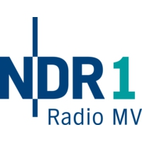 Logo of radio station NDR 1 Radio MV - Rostock