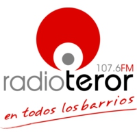 Logo of radio station Radio Teror