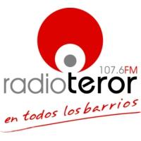 Logo de la radio Radio Teror