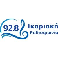 Logo of radio station Ikariakí Radiofonía - Ικαριακή Ραδιοφωνία