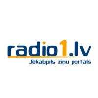 Logo of radio station Radio1