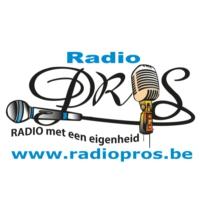 Logo of radio station Radio PROS