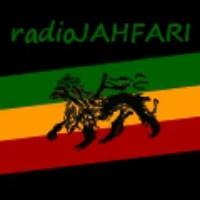 Logo de la radio radioJAHFARI