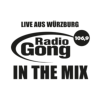 Logo of radio station Radio Gong Würzburg - In The Mix
