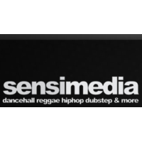 Logo of radio station Sensimedia - Dancehall Radio