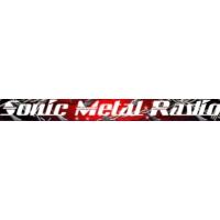 Logo of radio station Hair Metal Radio