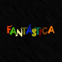 Logo of radio station Fantástica