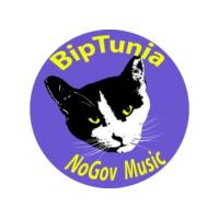 Logo de la radio BipTunia
