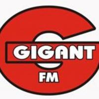 Logo de la radio Gigant FM