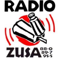 Logo of radio station Radio ZuSa