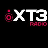 Logo de la radio XT3 Techno Radio
