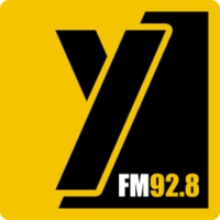 Logo de la radio Yellow Radio 92,8