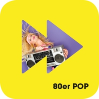 Logo of radio station Antenne Steiermark - 80er Pop