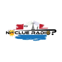 Logo of radio station NoClue Radio