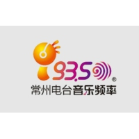 Logo de la radio 常州音乐广播 FM93.5 - Changzhou Music Radio