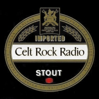 Logo of radio station Celtic-Rock-Radio