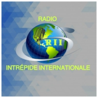 Logo de la radio Radio Intrepide Internationale