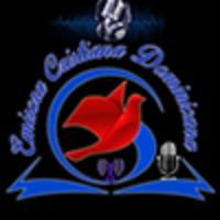Logo of radio station Emisora Cristiana 107.1