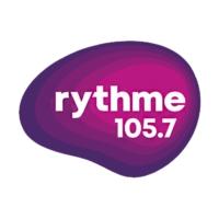 Logo of radio station CFGL-FM Rythme 105.7