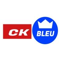 Logo of radio station BLEU